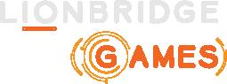 Lionbridge header logo